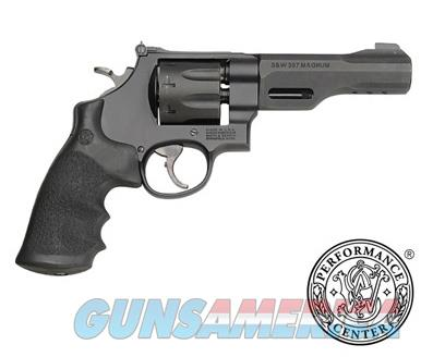 "SMITH & WESSON PERFORMANCE CENTER MODEL 327 #170269 5"" 357 MAGNUM NEW IN BOX  Guns > Pistols > Smith & Wesson Revolvers > Performance Center"