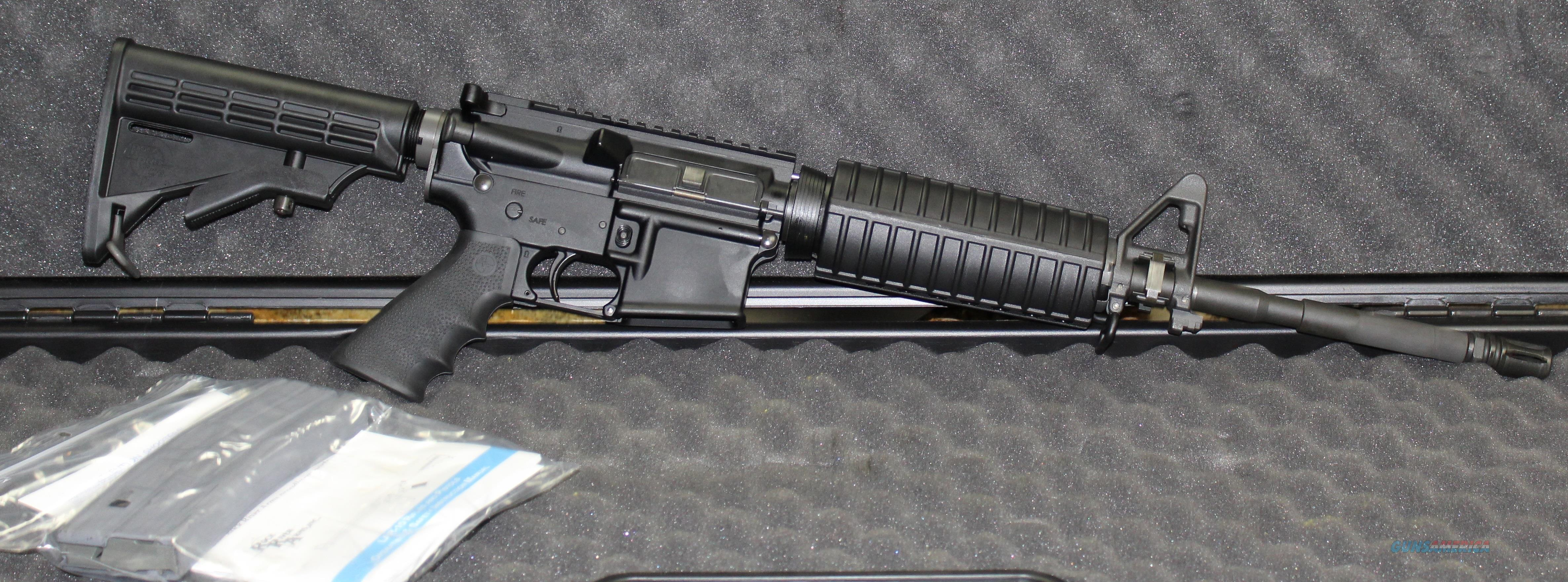 "ROCK RIVER TACTICAL ENTRY LAR-15 #AR1252 223 16"" W/30 ROUND MAG NEW IN BOX  Guns > Rifles > Rock River Arms Rifles"