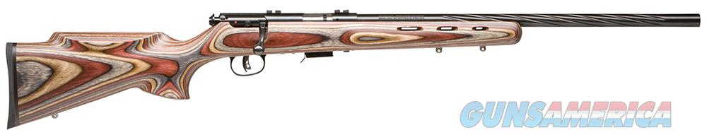 SAVAGE MODEL MK II BRJ 22 LR  Guns > Rifles > Savage Rifles > Accutrigger Models > Sporting