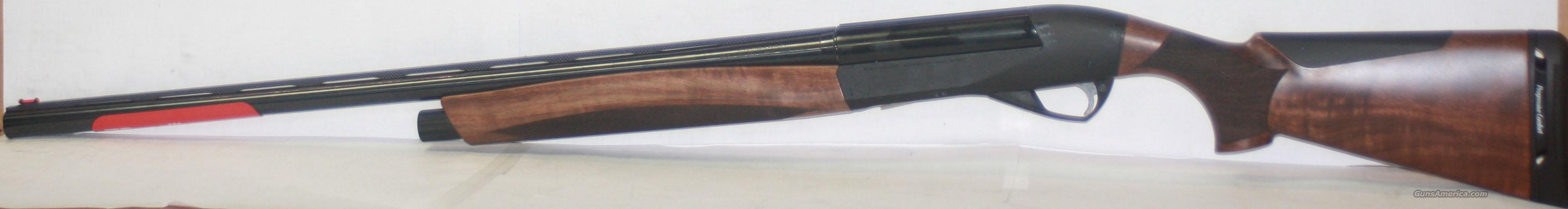 "BENELLI ETHOS 12 GA 28"" AA WALNUT BLUE PROGRESSIVE COMFORT NEW IN HARD CASE  Guns > Shotguns > Benelli Shotguns > Sporting"