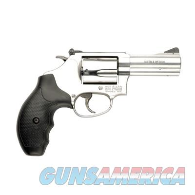 "SMITH & WESSON MODEL 60 357 MAGNUM 3"" 5-ROUND NEW IN BOX  Guns > Pistols > Smith & Wesson Revolvers > Pocket Pistols"