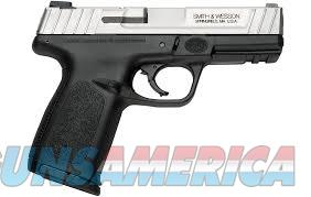 "SMITH & WESSON SD VE 40 S&W 4"" 14+1 NEW IN BOX  Guns > Pistols > Smith & Wesson Pistols - Autos > Polymer Frame"