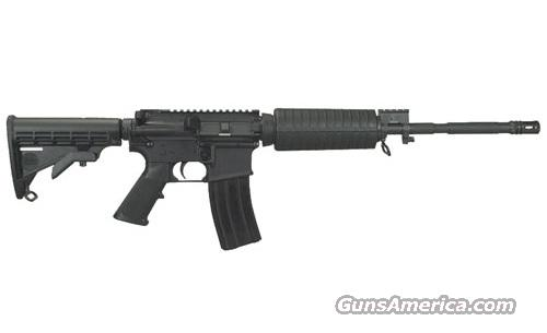 "WINDHAM WEAPONRY R16M4FTT 223/5.56 16"" BLACK WITH 30 ROUND MAGAZINE  Guns > Rifles > AR-15 Rifles - Small Manufacturers > Complete Rifle"