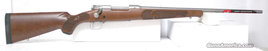 WINCHESTER MODEL 70 FEATHERWEIGHT STAINLESS 300 WSM NEW IN BOX  Guns > Rifles > Winchester Rifles - Modern Bolt/Auto/Single > Model 70 > Post-64