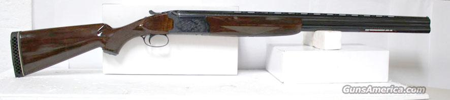 "WINCHESTER 101 SELECT 12GA 28"" 3"" INVECTOR PLUS NEW IN BOX  Guns > Shotguns > Winchester Shotguns - Modern > O/U > Hunting"