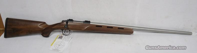 COOPER MODEL 21 MONTANA VARMINTER 204 RUGER NEW IN BOX  Guns > Rifles > Cooper Arms Rifles