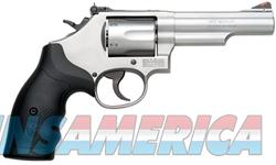 SMITH & WESSON MODEL 66 VENDOR #162662 4 INCH STAINLESS NEW IN BOX  Guns > Pistols > Smith & Wesson Revolvers > Full Frame Revolver