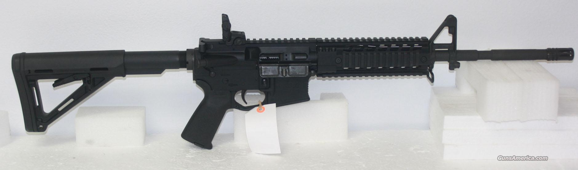 "CORE 15 6408 ""TAC"" M4  16"" 5.56MM NATO NEW IN BOX  Guns > Rifles > AR-15 Rifles - Small Manufacturers > Complete Rifle"