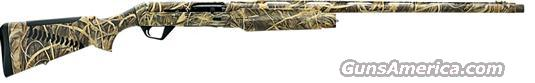 "BENELLI PERFORMANCE SHOP SUPER BLACK EAGLE II WATERFOWL 12GA 3.5"" 28"" MAX 4 NEW IN HARD CASE  Guns > Shotguns > Benelli Shotguns > Sporting"