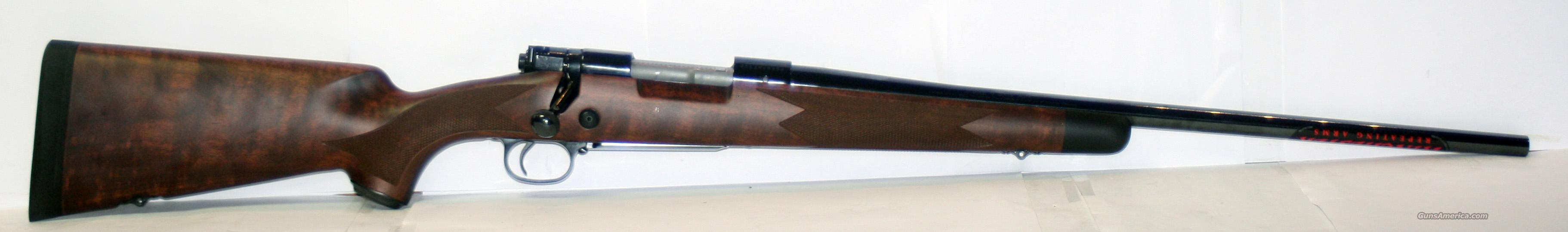 WINCHESTER MODEL 70 SUPER GRADE 308 WIN NEW IN BOX LIMITED CURRENT EDITION  Guns > Rifles > Winchester Rifles - Modern Bolt/Auto/Single > Model 70 > Post-64