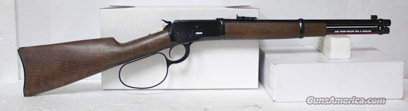 "WINCHESTER 1892 16"" 357 MAGNUM LARGE LOOP TRAPPER NEW IN BOX  Guns > Rifles > Winchester Rifles - Modern Lever > Other Lever > Post-64"