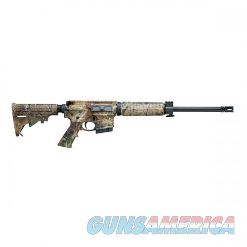 "SMITH & WESSON M&P 15 300 WHISPER 16"" CAMO NEW IN BOX  Guns > Rifles > Smith & Wesson Rifles > M&P"