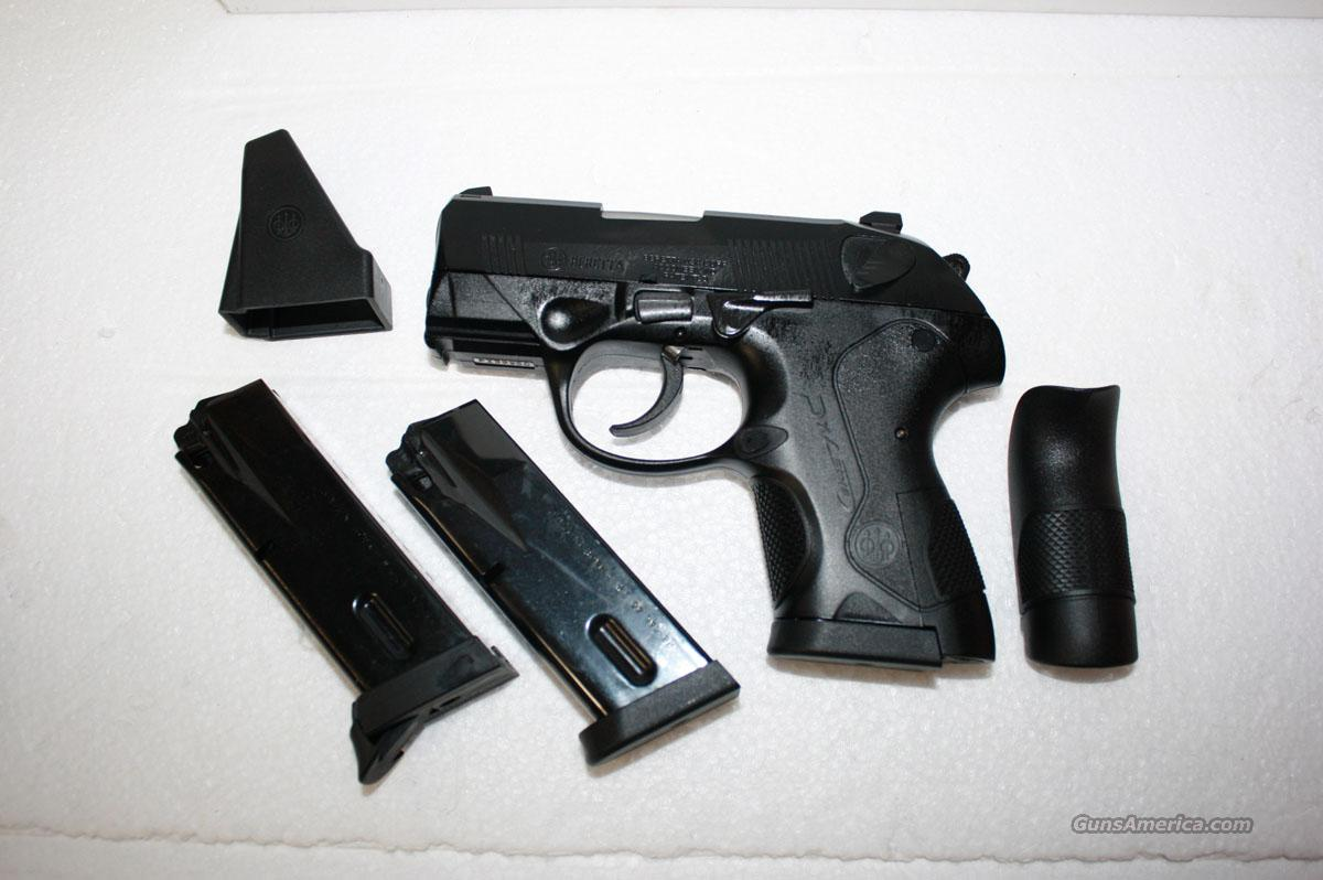 BERETTA PX4 SUB COMPACT 40 SW 3 DOT 3 10 ROUND MAGAZINES NEW IN HARD CASE  Guns > Pistols > Beretta Pistols > Polymer Frame