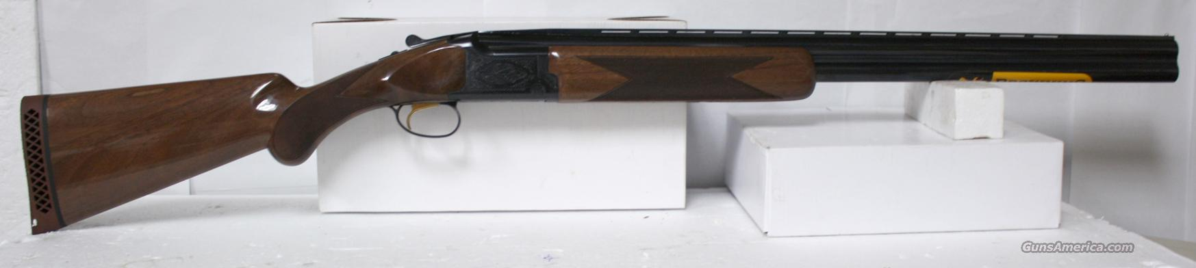 "BROWNING CITORI GRADE I LIGHTNING 12GA 28"" 3"" INVECTOR PLUS NEW IN BOX BLACK FRIDAY  Guns > Shotguns > Browning Shotguns > Over Unders > Citori > Hunting"