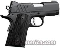 KIMBER ULTRA CARRY II 3 INCH 45 ACP NEW IN BOX  Guns > Pistols > Kimber of America Pistols