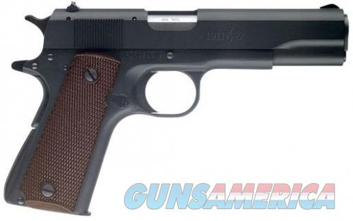 BROWNING 1911 22LR A1 FIXED SIGHT NEW IN BOX  Guns > Pistols > Browning Pistols > Other Autos
