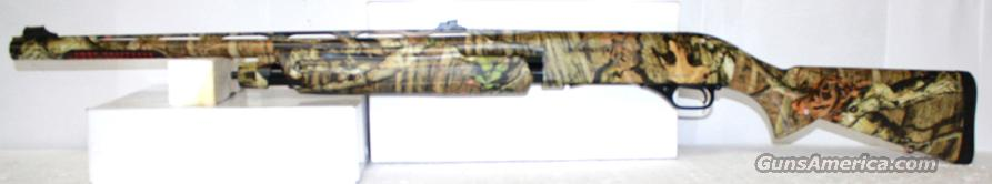 "WINCHESTER SXP NWTF 12GA 24"" XTRA FULL MOSSY OAK INFINITY CAMO NEW IN BOX  Guns > Shotguns > Winchester Shotguns - Modern > Pump Action > Hunting"