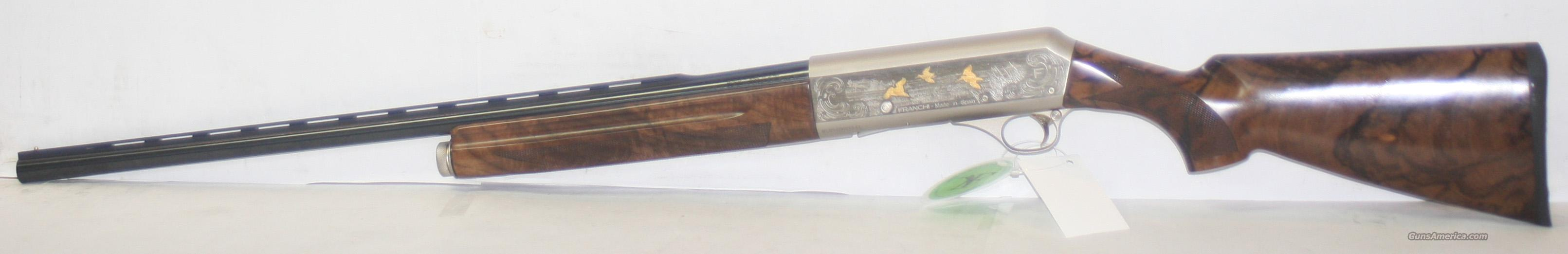 "FRANCHI WORLD CLASS FENICE AL 48 20 GAUGE 26"" NEW IN BOX  Guns > Shotguns > Franchi Shotguns > Auto/Pump > Hunting"