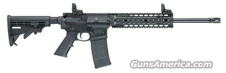 SMITH & WESSON #811041 M&P 15 223 / 5.56 NATO TACTICAL AR-15 NEW IN BOX  Guns > Rifles > Smith & Wesson Rifles > M&P