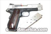 "SMITH & WESSON 1911SC 45 ACP 4.25"" ROUND BUTT CARRY NEW IN BOX  Guns > Pistols > Smith & Wesson Pistols - Autos > Steel Frame"