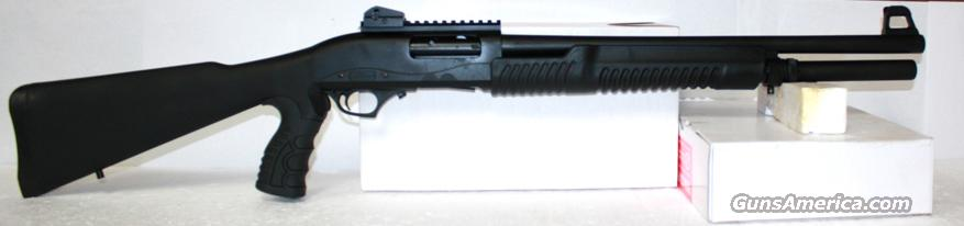 TRISTAR COBRA FORCE TACTICAL 12GA 20 INCH 5 + 1 SHOT NEW IN BOX  Guns > Shotguns > Tristar Shotguns