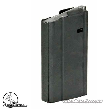 ARMALITE AR10 20 ROUND MAGAZINE NEW FROM THE FACTORY  Non-Guns > Magazines & Clips > Rifle Magazines > AR-15 Type