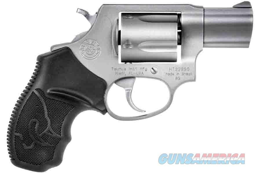 "TAURUS 85 ULTRA-LITE 38 SPECIAL 2"" 5-SHOT STAINLESS RUBBER GRIP FIXED SIGHT NEW IN BOX  Guns > Pistols > Taurus Pistols/Revolvers > Revolvers"