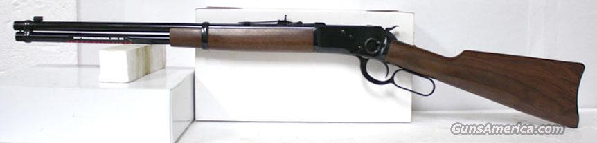 "WINCHESTER 1892 20"" CARBINE 357 MAGNUM NEW IN BOX  Guns > Rifles > Winchester Rifles - Modern Lever > Other Lever > Post-64"