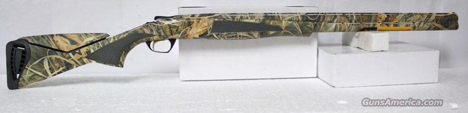 "BROWNING CYNERGY REALTREE MAX 4 12GA 28"" 3.5"" INVECTOR PLUS NEW IN BOX  Guns > Shotguns > Browning Shotguns > Over Unders > Cynergy > Hunting"