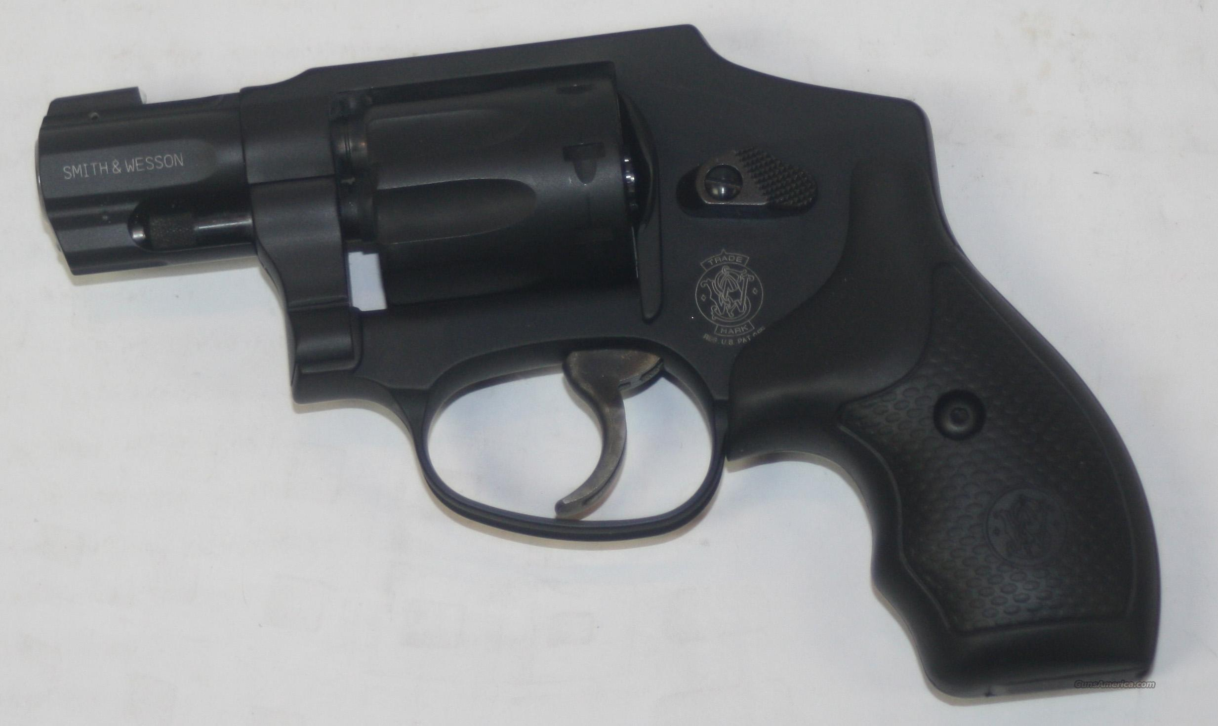 "SMITH & WESSON MODEL 43 CLASSIC 1.87"" 22 LR 8-SHOT NEW IN BOX  Guns > Pistols > Smith & Wesson Revolvers > Pocket Pistols"