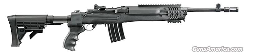 RUGER MINI 14 TACTICAL 223/5.56MM WITH 20 ROUND MAGAZINE NEW IN BOX  Guns > Rifles > Ruger Rifles > Mini-14 Type