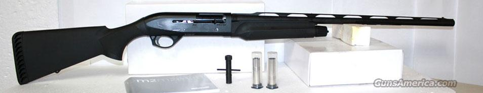 "BENELLI AMERICA M2 20GA 26"" BLACK SYNTHETIC NEW IN BOX  Guns > Shotguns > Benelli Shotguns > Sporting"