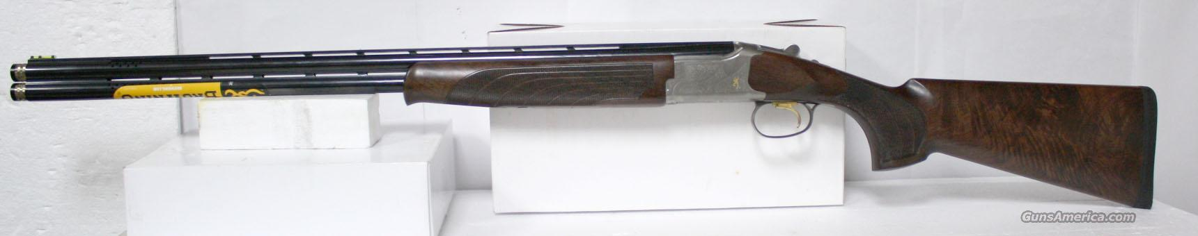 "BROWNING CITORI 625 SPORTING 20 GA 28"" PORTED INV + NEW IN BOX  Guns > Shotguns > Browning Shotguns > Over Unders > Citori > Trap/Skeet"