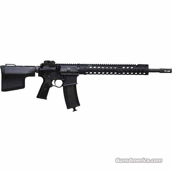 "TROY DEFENSE 5.56 NATO CARBINE 16"" BLACK NEW IN BOX  Guns > Rifles > Tactical Rifles Misc."