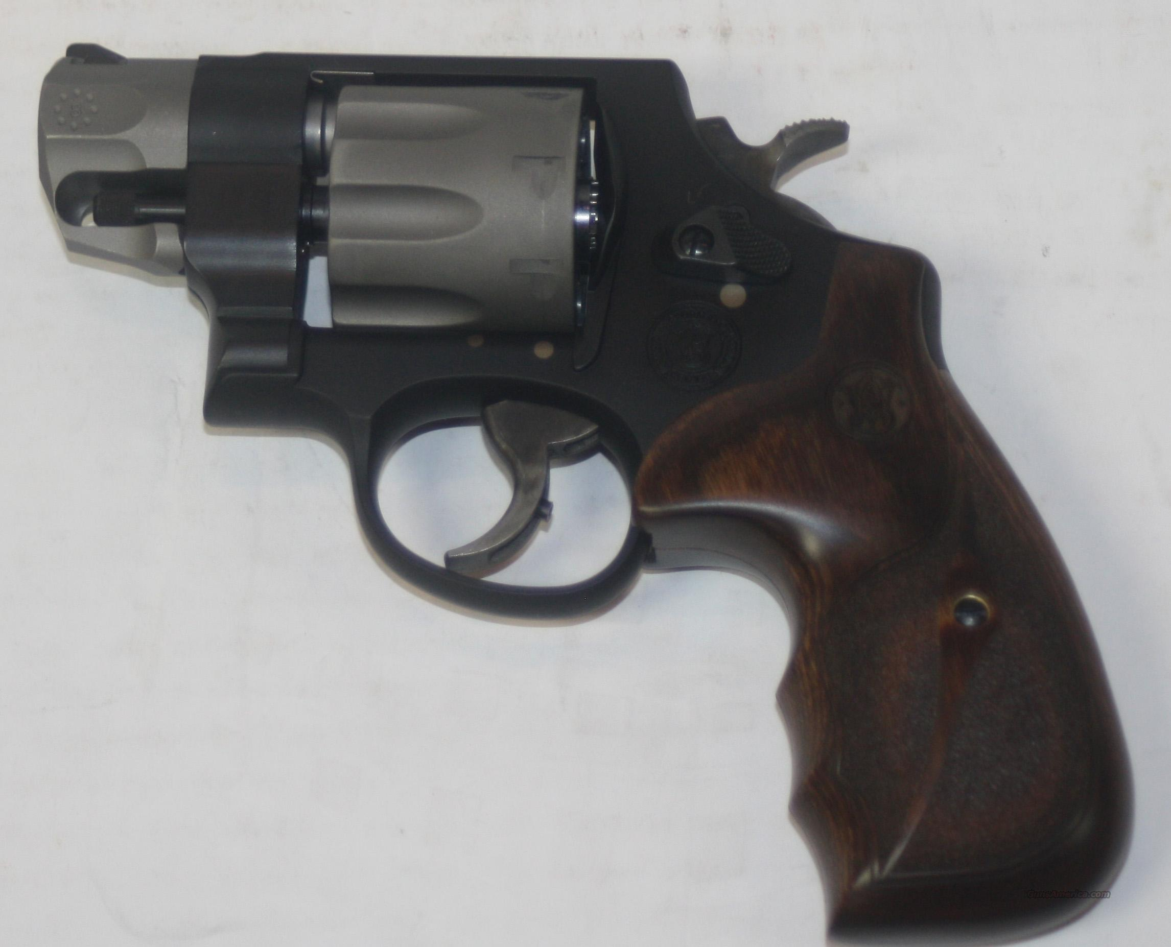 SMITH & WESSON MODEL 327 PERFORMANCE CENTER 357 MAGNUM 8 SHOT 2 INCH NEW IN BOX   Guns > Pistols > Smith & Wesson Revolvers > Performance Center