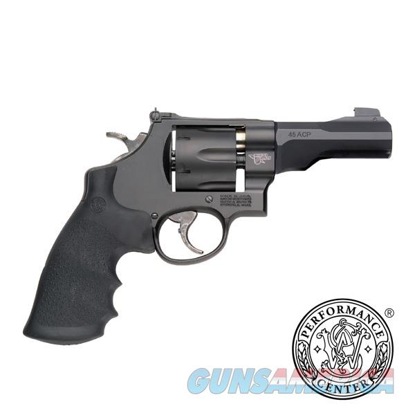 SMITH & WESSON PERFORMANCE CENTER THUNDER RANCH MODEL 325 45 ACP NEW IN BOX  Guns > Pistols > Smith & Wesson Revolvers > Performance Center
