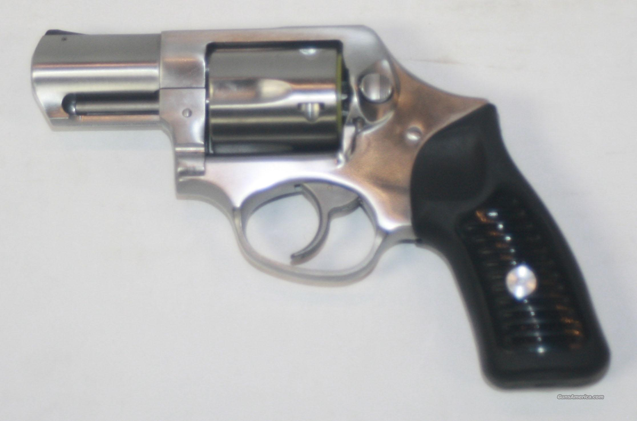 RUGER- MODEL 5720-REVOLVER-357 MAG  Guns > Pistols > Ruger Double Action Revolver > SP101 Type