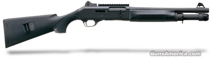 "BENELLI M4 TACTICAL STOCK 12 GA 18.5"" 23/4"" OR 3"" NEW IN BOX  Guns > Shotguns > Benelli Shotguns > Tactical"