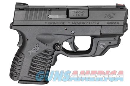 "SPRINGFIELD XDS 3.3"" 9MM SINGLE STACK CONCEAL CARRY NEW IN BOX  Guns > Pistols > Springfield Armory Pistols > XD-S"