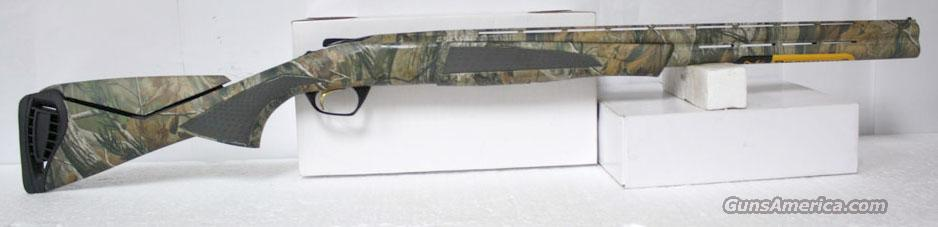 "BROWNING CYNERGY REALTREE AP 12GA 3.5"" 28"" INVECTOR PLUS NEW IN BOX  Guns > Shotguns > Browning Shotguns > Over Unders > Cynergy > Hunting"