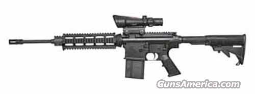 ARMALITE AR-10A4CBNF 1913 308 WIN NEW IN HARD CASE  Guns > Rifles > Armalite Rifles > Complete Rifles