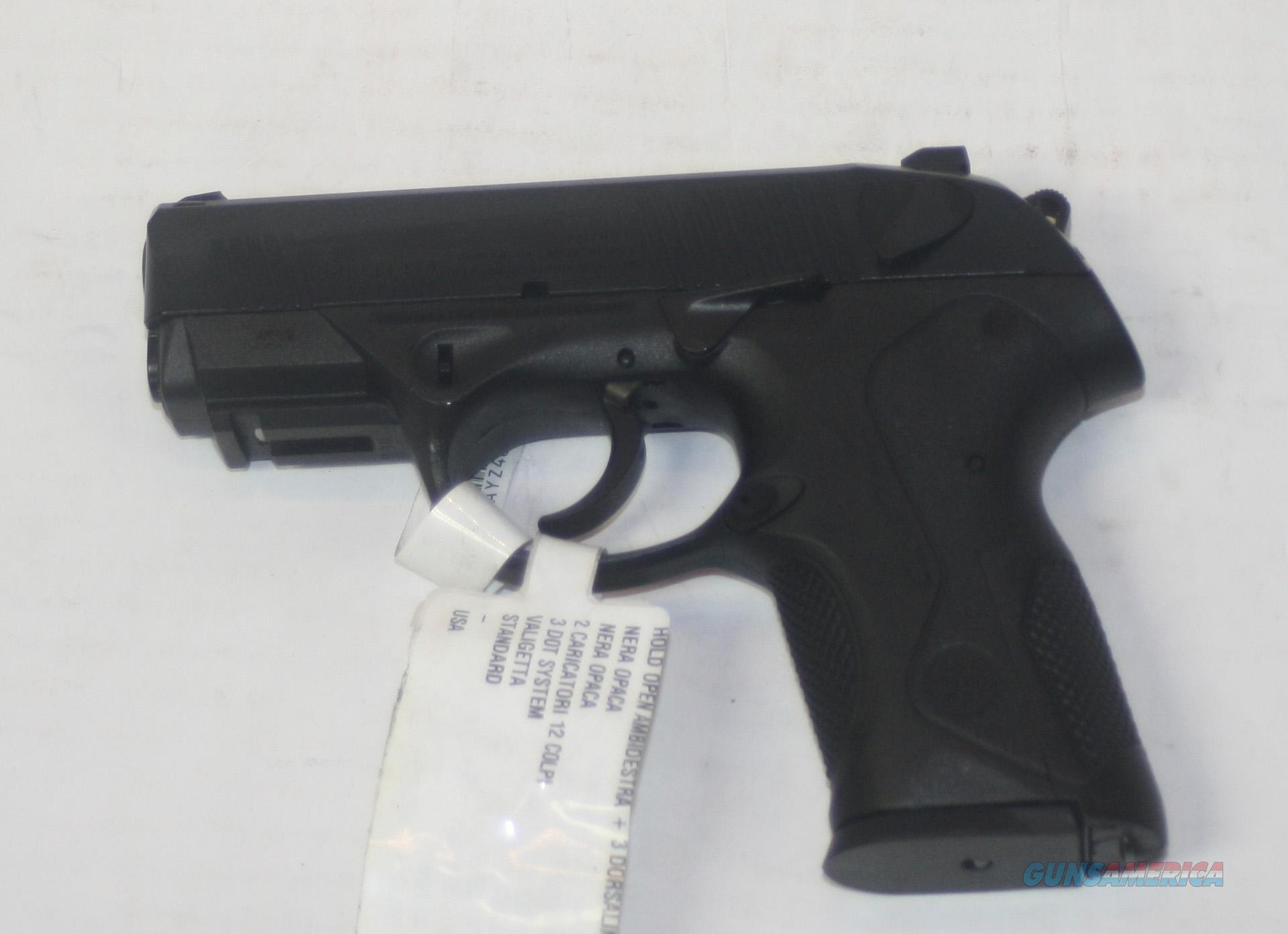 BERETTA PX4 STORM COMPACT 40 S&W NATO CERTIFIED NEW IN BOX  Guns > Pistols > Beretta Pistols > Polymer Frame