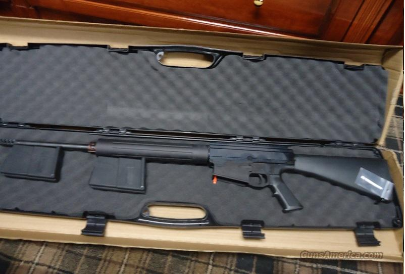 NOREEN BN36 30-06 SPG with 2- 20 SHOT MAGAZINE NEW IN HARD LUGGAGE CASE  Guns > Rifles > Tactical/Sniper Rifles
