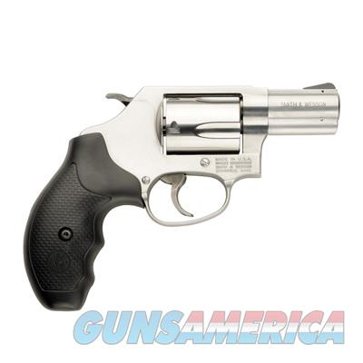 "SMITH & WESSON MODEL 60 2"" 357 MAGNUM NEW IN BOX   Guns > Pistols > Smith & Wesson Revolvers > Pocket Pistols"