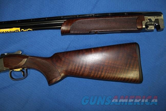 BROWNING CITORI 725 SPORTING 410 GA. 32   Guns > Shotguns > Browning Shotguns > Over Unders > Citori > Trap/Skeet