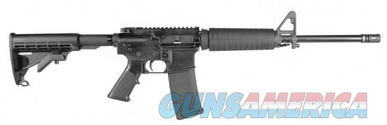 "ARMALITE EAGLE-15 AR-15 5.56 NATO 16"" W/30 ROUND MAGAZINE NEW IN BOX  Guns > Rifles > Armalite Rifles > Complete Rifles"