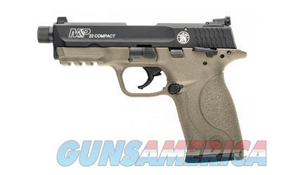 Smith & Wesson M&P-22 Compact (10242)  Guns > Pistols > Smith & Wesson Pistols - Autos > .22 Autos