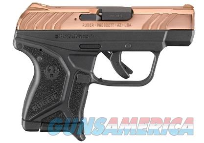 Ruger LCP II (03781) Rose Gold  Guns > Pistols > Ruger Semi-Auto Pistols > LCP
