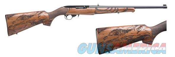 Ruger 10/22 American Eagle (21199)  Guns > Rifles > Ruger Rifles > 10-22