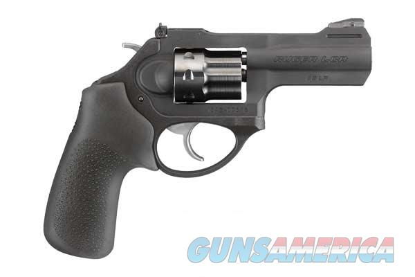 Ruger LCRX (05435)  Guns > Pistols > Ruger Double Action Revolver > LCR